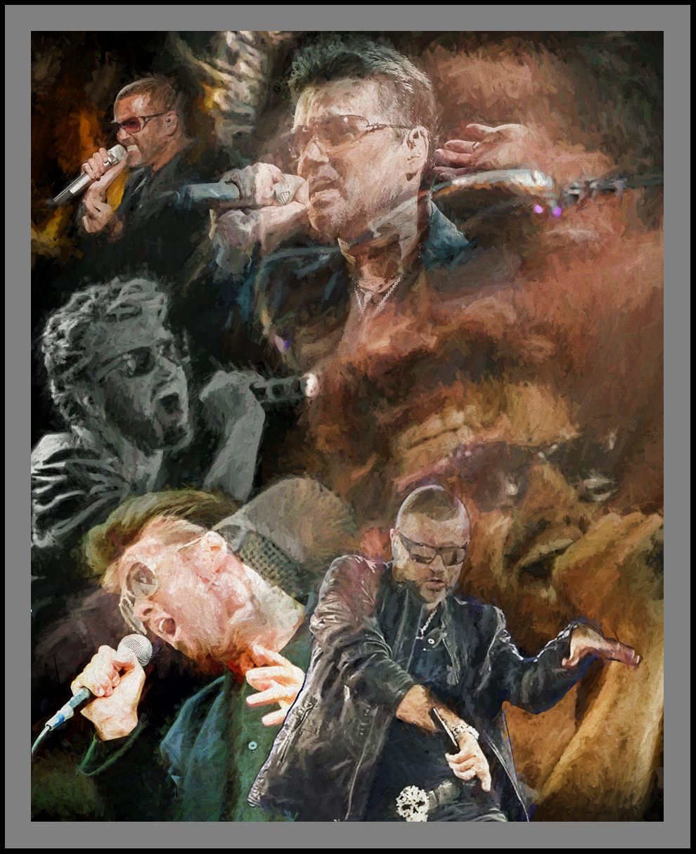 george michael art1web